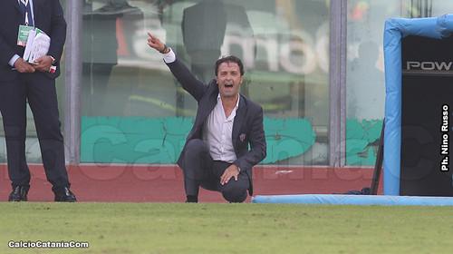 """Catania, Rigoli: Il gruppo ha funzionato, sono soddisfatto""""$"""