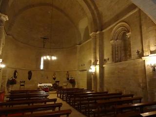 San Andres Church, Villamayor de Monjardin