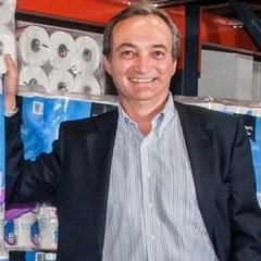 Luis Fernando Gallo, PriceSmart