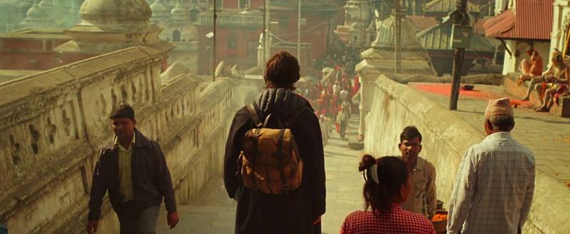 Doctor Strange Nepal