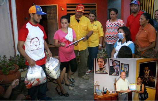 Así se sobrevive en Ciudad Guayana: La revolución de las migajas hecha en Socialismo