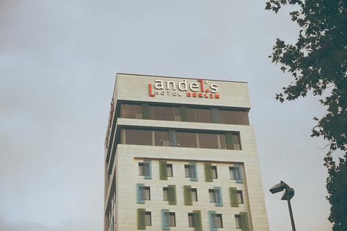 Andel S Hotel Berlin Silvesterfeier