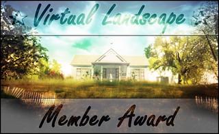 ✩ Virtual Landscape ✩