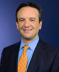 Alberto Mondelli, KPMG