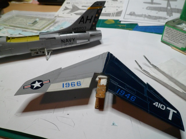Pas-à-pas : Vought F-8E Crusader [Academy 1/72] - Page 2 31302997771_ed49773f69_o