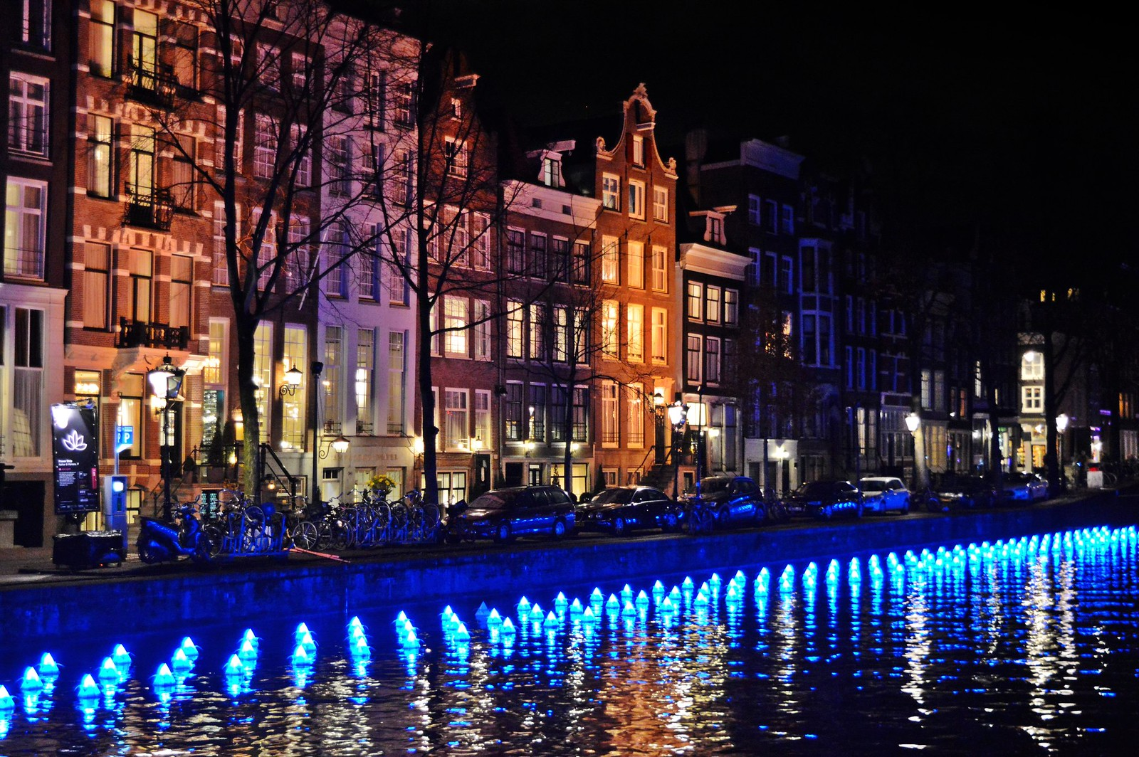 Amsterdam Light Festival 2016-2017