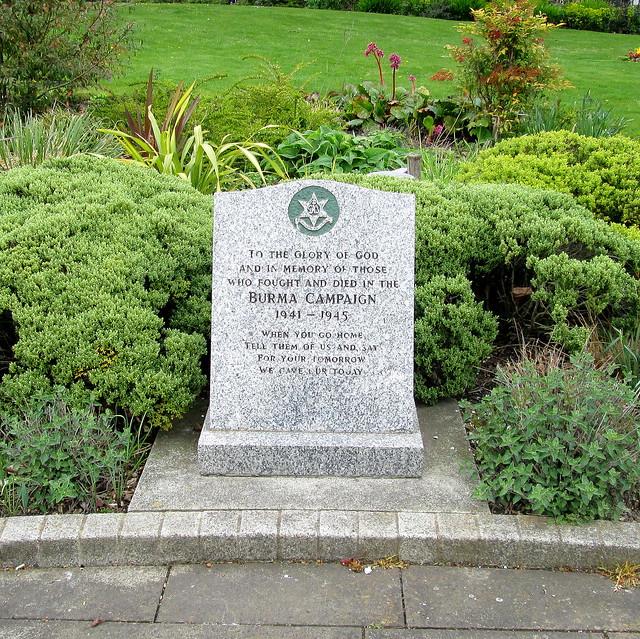 King's Lynn War Memorial 8
