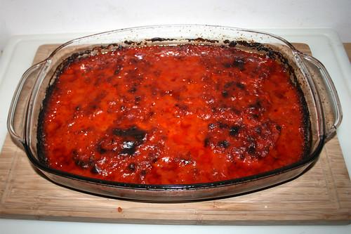 52 - Fertig gebacken / FInished baking