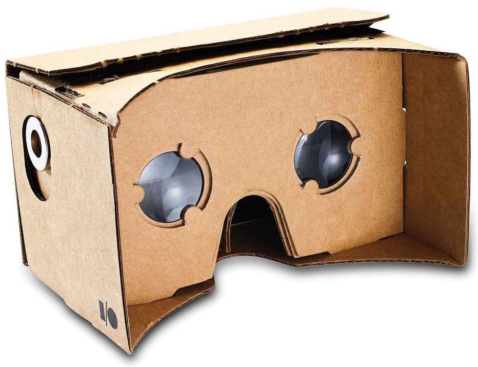 virtual reality brille google cardboard vr hmd unitegall flickr. Black Bedroom Furniture Sets. Home Design Ideas