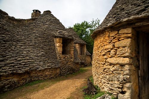 Les cabanes du breuil flickr photo sharing - Les cabanes du trappeur ...