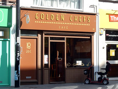 Picture of Golden Chefs Cafe, CR0 2TA