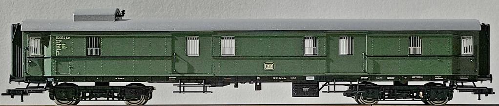 PIKO Pw4ye-32 DB Ep. IIIb