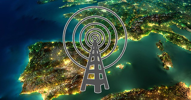 El pelotazo del 5G será la subasta de los 700 MHz