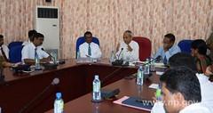 Mannar District Development Meeting
