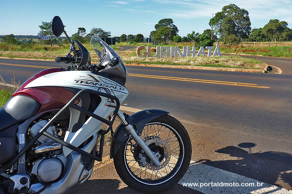 CITY TOUR = GURINHATÃ