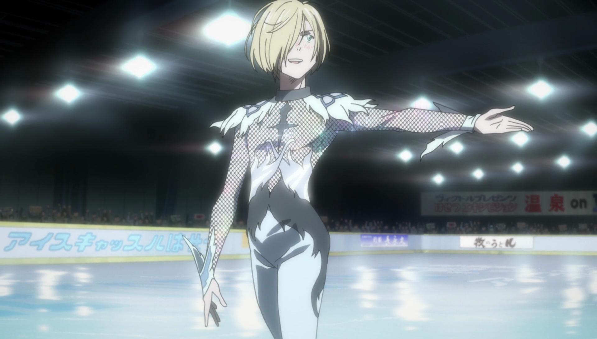 Yuri!!! On Ice E03 (20)