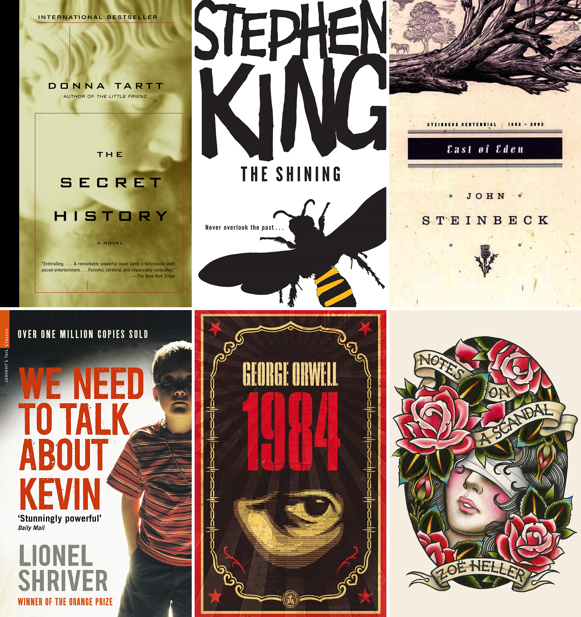 A Reading List For Winter