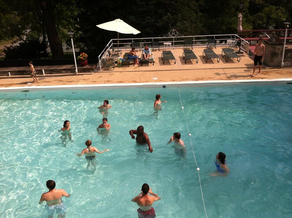 Momentum 15 Allenberry Pool Elizabethtown College Flickr
