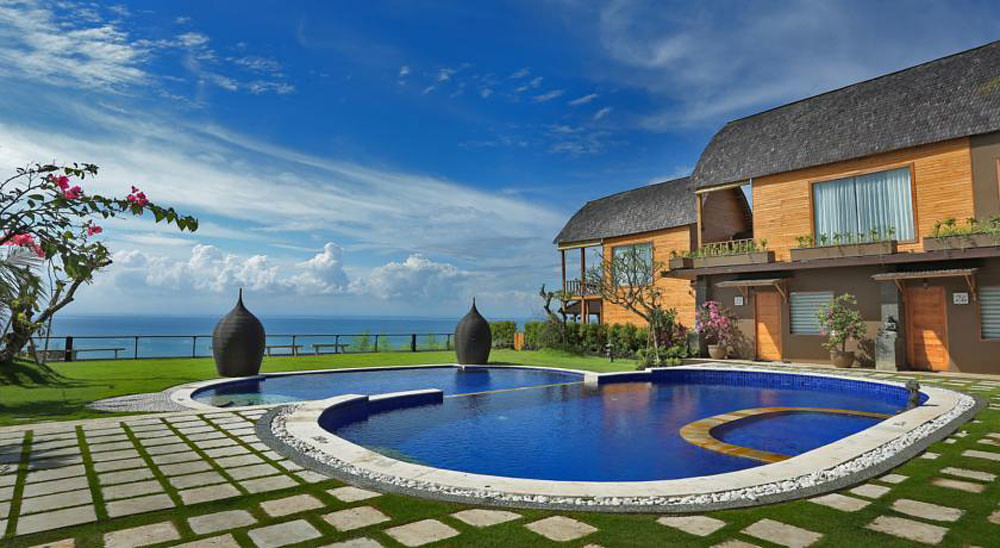 13 Affordable Bali Hotels With Infinity Pools Under 80