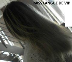 test après cheveux mi-long frisés Fer à lisser professionnel TRENDYLISS PINK