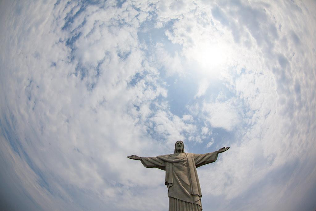 <p>Rio de Janeiro</p>
