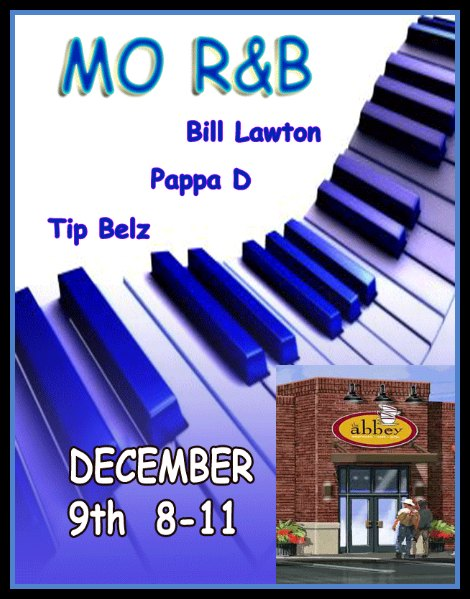 MO R&B 12-9-16