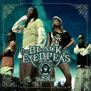 The Black Eyed Peas – Don't Lie