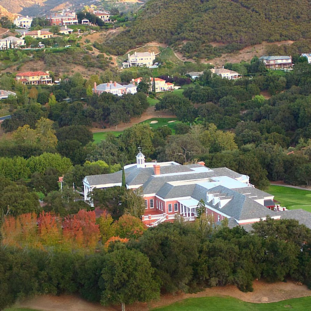 Sherwood Country Club. Views from above #sherwoodcountrycl… | Flickr