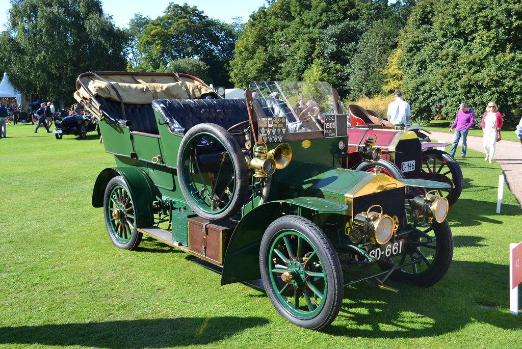 New Rolls Royce >> Rolls Royce 15HP - 1905   jambox998   Flickr