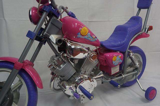 Kid Electric Car >> Mini Harley Davidson Motorcycle electric kids ride-on toy ...