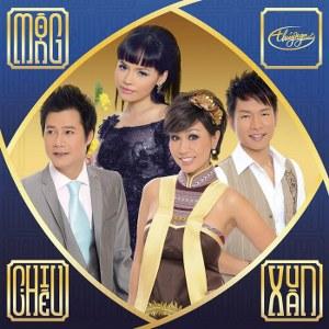 Nhiều Nghệ Sỹ – Mộng Chiều Xuân – TNCD484 – 2011 – iTunes AAC M4A – Album