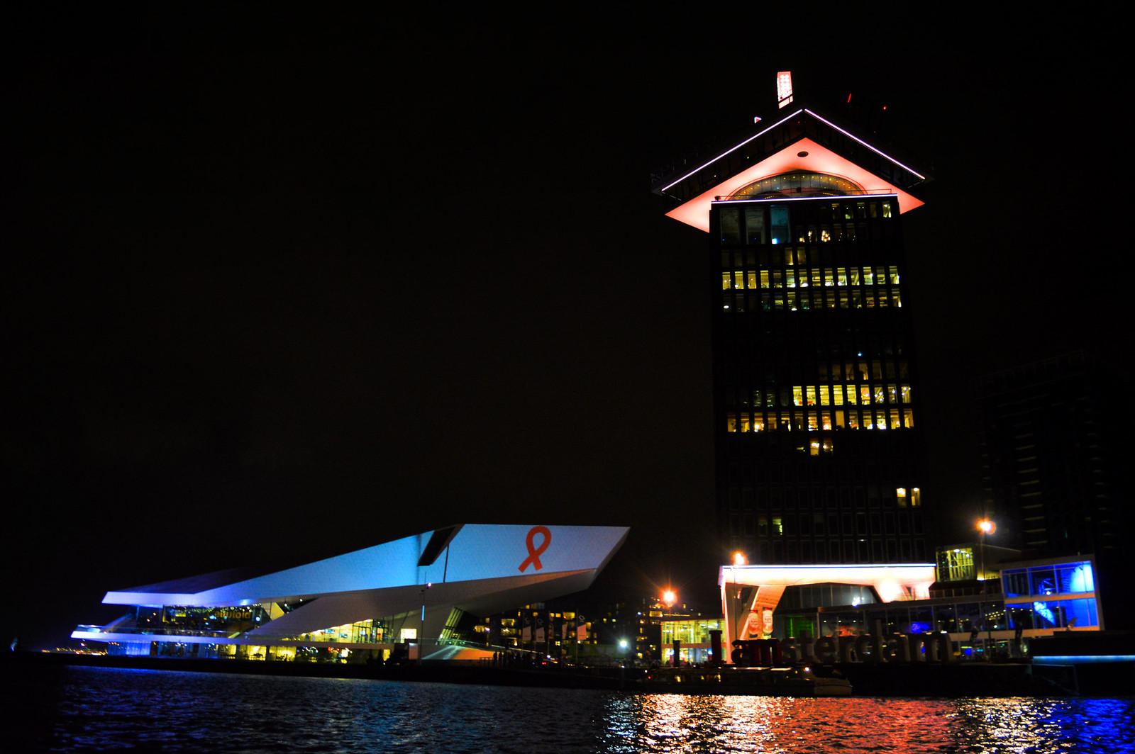 IJpromenade Amsterdam