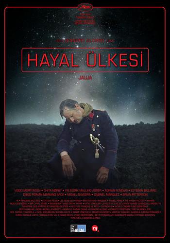 Hayal Ülkesi - Jauja (2015)