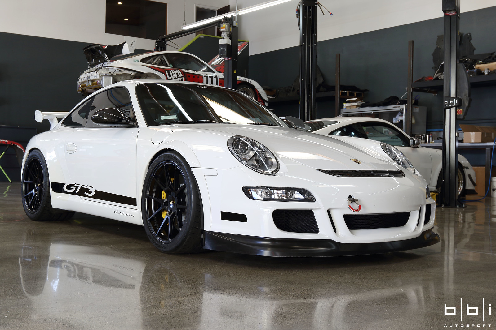 bbi autosport porsche 997 gt2 gt3 streetcup suspension package rennlist porsche discussion. Black Bedroom Furniture Sets. Home Design Ideas