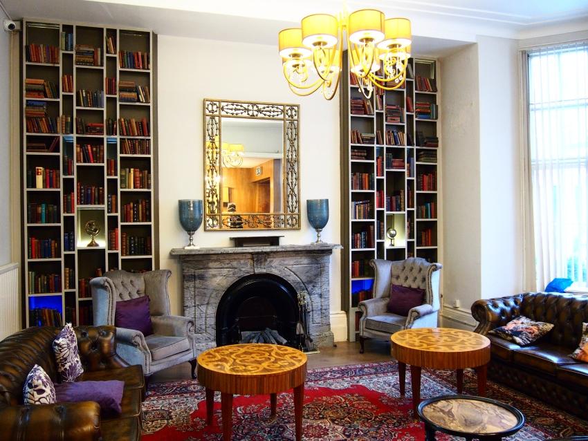 lexham gardens hotel, kensington