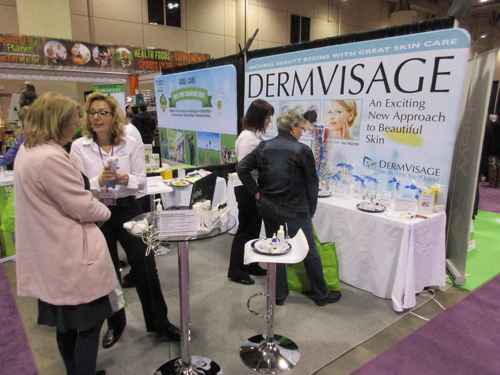 dermvisage anti aging skin care products
