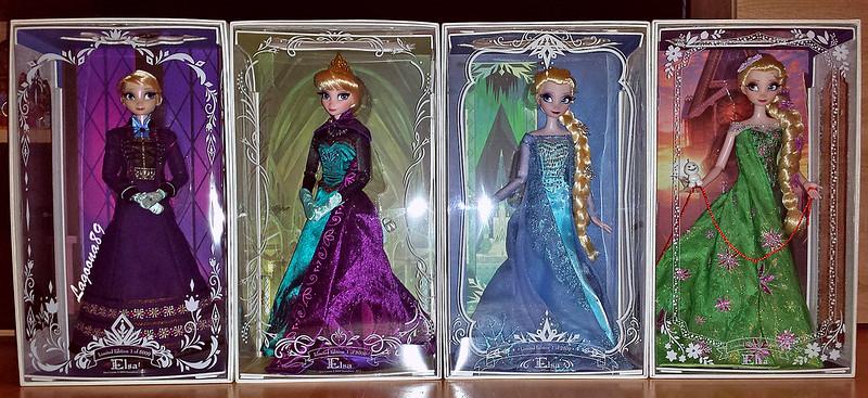 Disney Store Poupées Limited Edition 17'' (depuis 2009) - Page 7 22433310757_0108c1f110_c