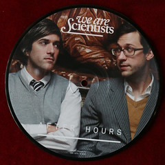 We Are Scientists - After Hours (Pt 2 Picture Disc)
