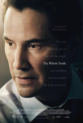 Tikroji tiesa / The Whole Truth (2016)