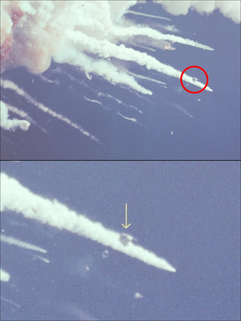 space shuttle challenger impact on america - photo #11