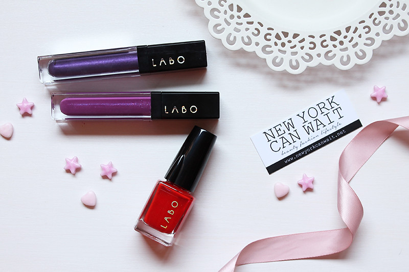 Labo Suisse: Labo Led, il make-up con la luce.