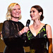 Hosts Kirsten Dunst and Lizzy Caplan introduce Sleeping with Other People, LA VIP advance screening