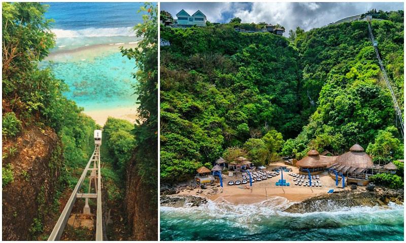 Karma Beach Bali – Karma Kandara