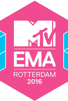 MTV europos muzikiniai apdovanojimai 2016