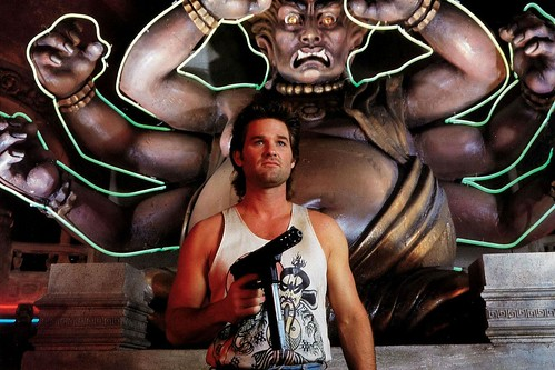 Big Trouble in Little China - screenshot 18
