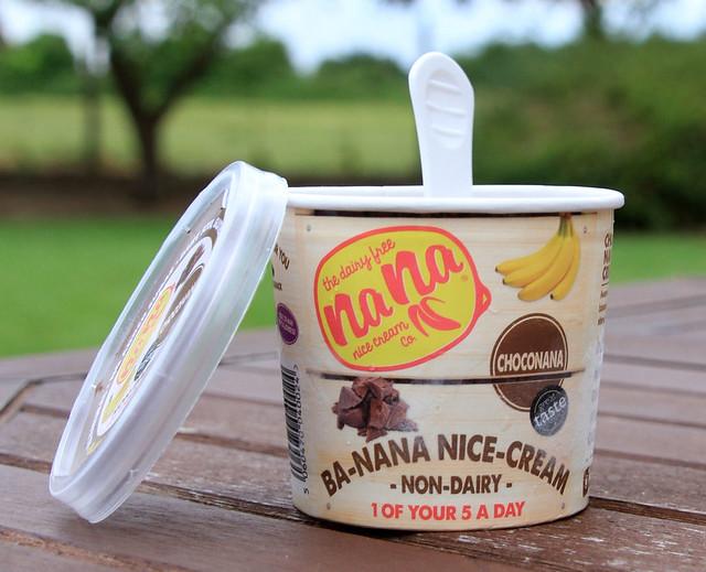 Dairy free ice cream - Iceland