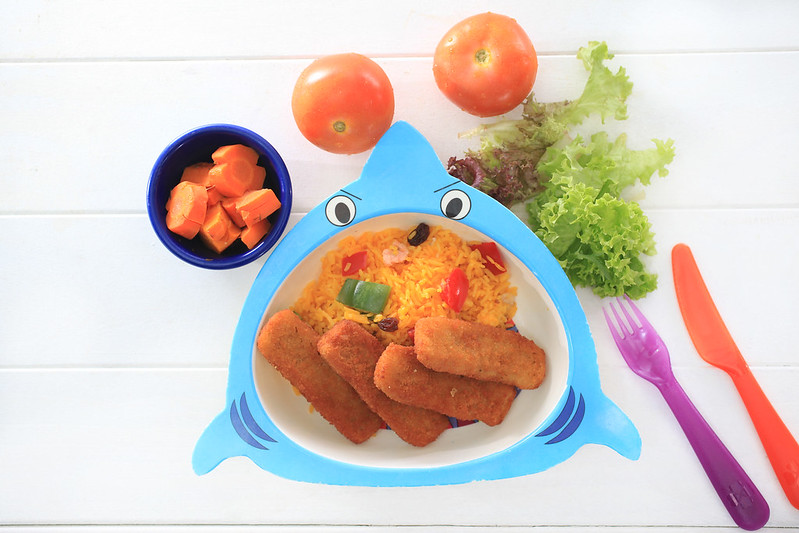 Kids eat for FREE at Fish & Co for Children's Day! - Alvinology
