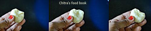 butter badusha recipe