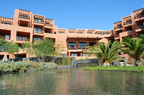 Hotel Sandos San Blas Nature Reserve, San Miguel de Abona, Tenerife