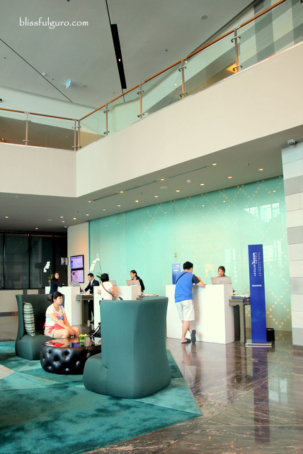Novotel Bangkok Platinum Pratunam Thailand